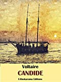 Candide (English Edition) - Format Kindle - 9788832542196 - 1,04 €