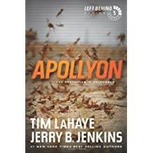 Apollyon: The Destroyer Is Unleashed (Left Behind (Paperback))
