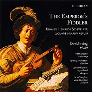 The Emperor s Fiddler