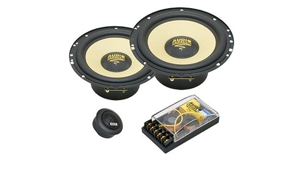 Audio System Radion 165 Composystem 16cm Elektronik