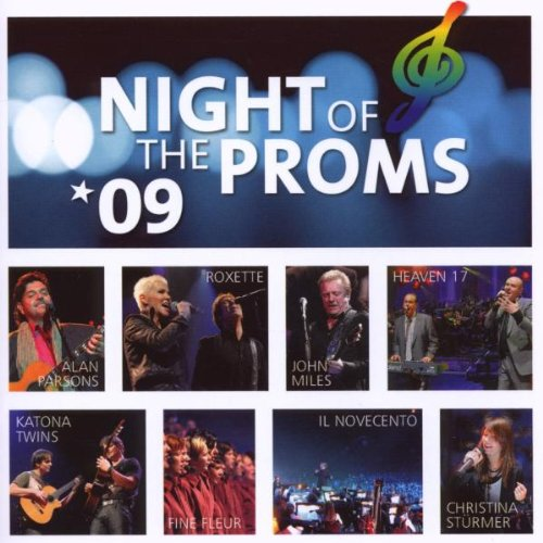 Twin 17 (Night of the Proms 2009)