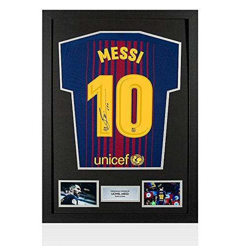 Framed-Lionel-Messi-Signed-Barcelona-Shirt-20172018-Number-10