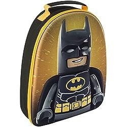 SAMBRO 8039 Lego Batman EVA - Bolsa para el Almuerzo