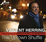 Songtexte von Vincent Herring - The Uptown Shuffle
