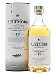 Idea Regalo - Aultmore Scotch Whisky 12 Anni Single Malt - 70 cl