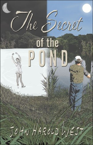 The Secret of the Pond Cover Image