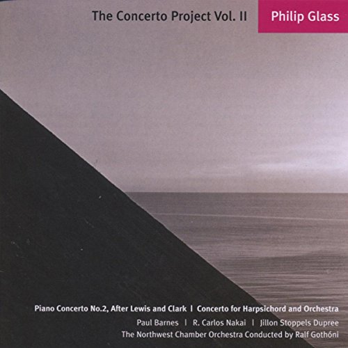 The Concerto Project Vol.2