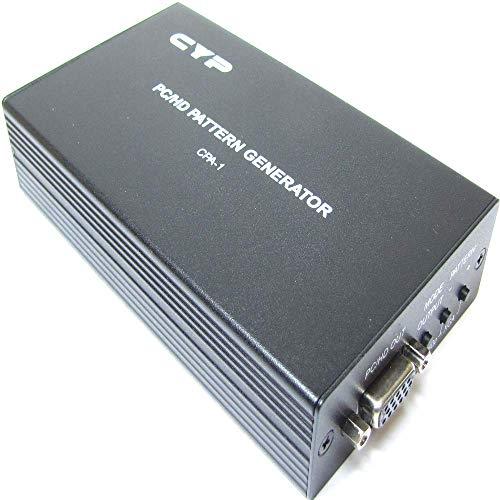Cablematic Testbild-Generator für PC/HDTV Audio-video-test-generator