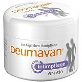 Deumavan Schutzsalbe Lavendel Dose 100 ml