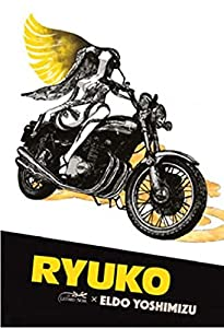 Ryuko Edition simple Tome 2