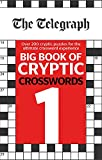 The Telegraph Big Book of Cryptic Crosswords 1 (The Telegraph Puzzle Books)