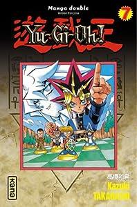 Yu-Gi-Oh ! Edition double Tome 4
