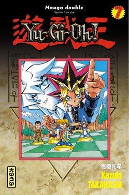 Yu-Gi-Oh! - Intégrale Vol.4 par TAKAHASHI Kazuki