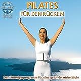 Pilates für den Rücken - Das Einsteigerprogramm für eine gesunde Wirbelsäule: Hörbuch mit Canda -