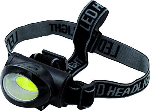 Kunzer 7SL A01 Stirnlampe mit COB/LED Technik