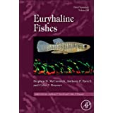 Fish Physiology: Euryhaline Fishes