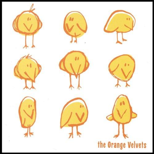 Orange Velvets Ep -