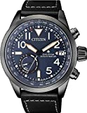 Citizen Satellite Wave GPS Armbanduhr CC3067-11L