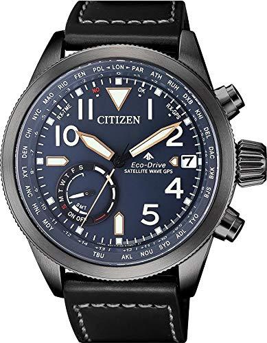 Citizen Armbanduhr CC3067-11L Herrenuhr