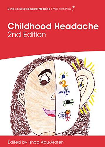 Childhood Headache, 2nd edition (English Edition)