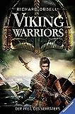 Viking Warriors, Band 3: Der Pfeil des Verräters - Richard Dübell