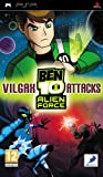 Cheapest Ben 10 Alien Force: Vilgax Attacks on PSP