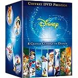 coffret disney DVD Blu ray sUTF