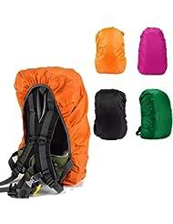 Regenhülle Regenschutz für Rucksäcke Raincover 35-45 L Rucksack Überzug Ranzen