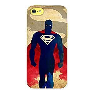 Gorgeous Enter The Man Back Case Cover for iPhone 5C
