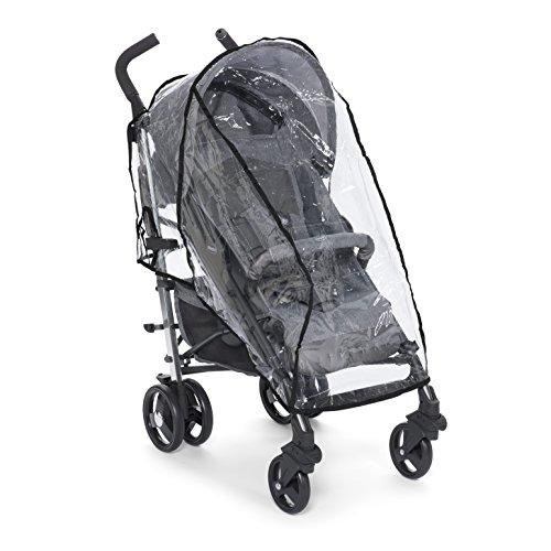 Chicco lite way2 silla de paseo ligera y compacta 7 5 kg colecci n 2017 color gris vaquero - Silla paseo compacta ...