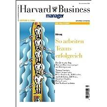 Führung: So arbeiten Teams erfolgreich (Edition Harvard Business Manager)