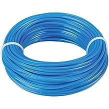 Silverline 675275 Guadaña, Colores Surtidos (Azul/Negro)