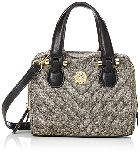 Aldo Womens Lenacien Top-Handle Bag Grey (Light Grey)