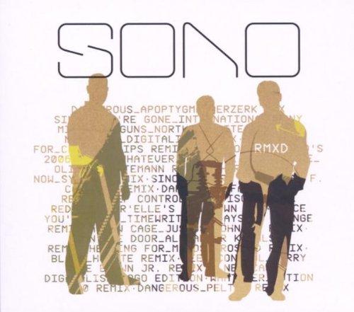 Preisvergleich Produktbild Sono Rmxd