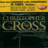 Christopher Cross: The Definitive Christopher Cross (Audio CD)