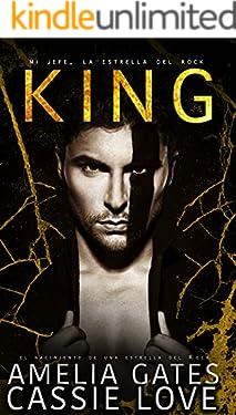 KING: Mi jefe, la estrella del rock
