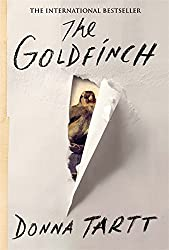 The Goldfinch by Donna Tartt (2013-10-22)