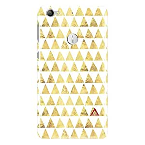 a AND b Designer Printed Mobile Back Cover / Back Case For Letv LeEco Le 1s (LE_1S_3D_3630)