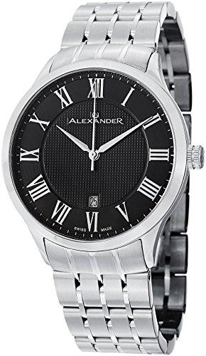 Alexander A103B-02