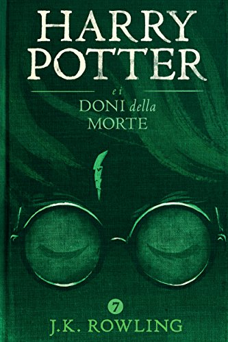 Harry Potter e i Doni della Morte (La serie