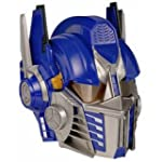 Transformers Movie Optimus Prime Helmet