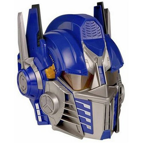 sformers Voice Changer Helm ()