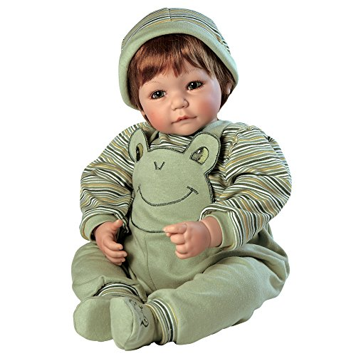 adora-2020293-froggy-fun-boy-puppe