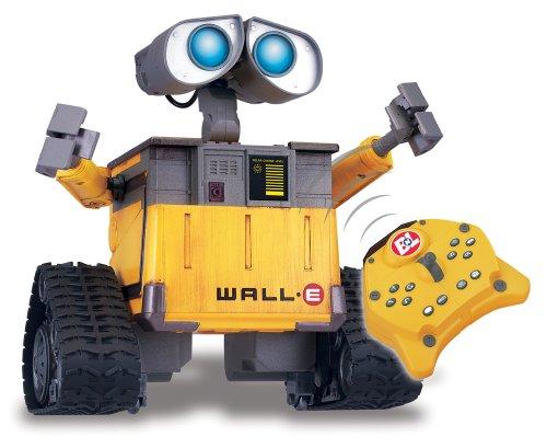 Disney Wall-E Wall-E U-Command Ferngesteuerter - 21303 E 677 Wall Bausatz Lego Teile