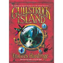 Gullstruck Island by Frances Hardinge (2009-01-02)