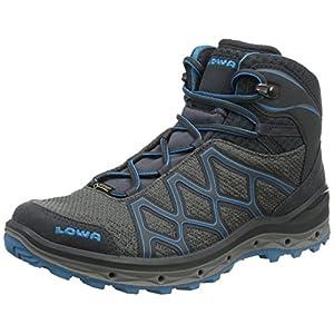 51n1x446BmL. SS300  - Lowa Women's AEROX GTX MID W High Rise Hiking Boots