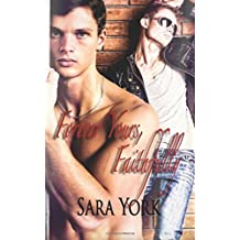 Forever Yours, Faithfully by Sara York (2016-03-25)