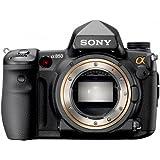 "Sony Alpha DSLR- A850 Full Frame Digital SLR Camera (24.6 Megapixels,3.0"" Xtra Fine LCD)"