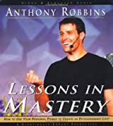 The Power To Influence - The Sales Mastery Course - Anthony Robbins & Associates - 6 AUDIO-CD's (von CD 1 bis CD 6)