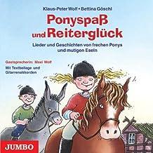 Ponyspass und Reiterglück